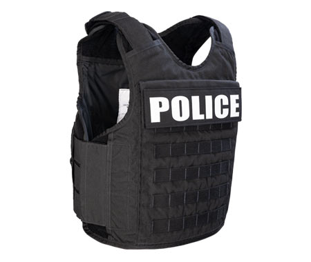 Details about  /plate carrier with iiia soft body armor United Shield International